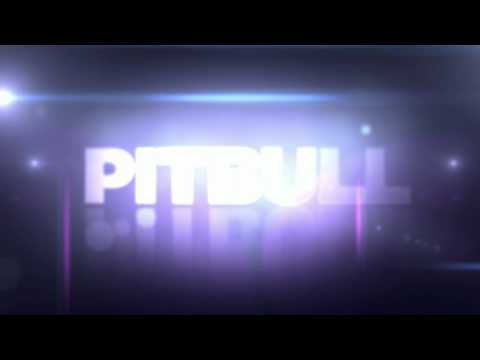 Pitbull - Get It Started (Official Lyric Video) ft. Shakira