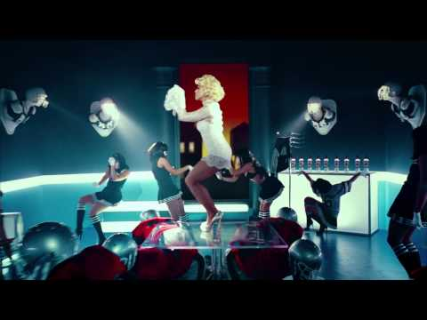 Madonna Give Me All Your Luvin' (Feat. M.I.A. and Nicki Minaj)