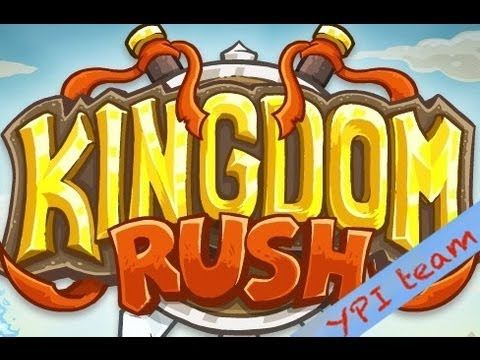 YPI Team: Kingdom Rush #1