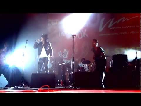 Elya Chavez - PS (Live at Stariy Noviy Rock - 2013, Ekaterinburg, Russia)