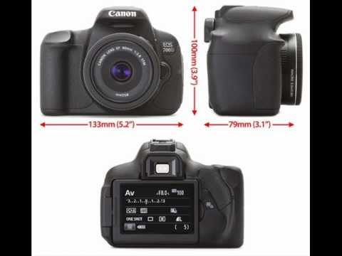 Canon 700D , 70D  Review -What To Excpect ?