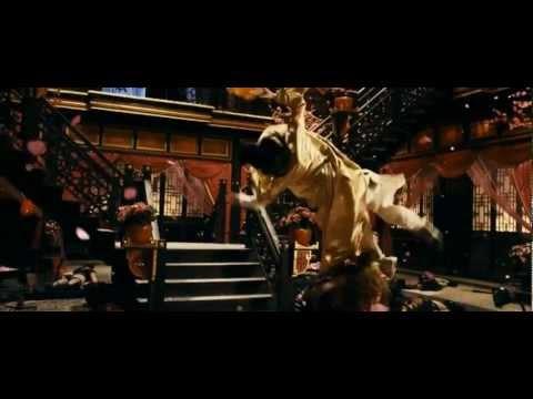 Смотрим онлайн Человек с железными кулаками (2012) HD Трейлер.