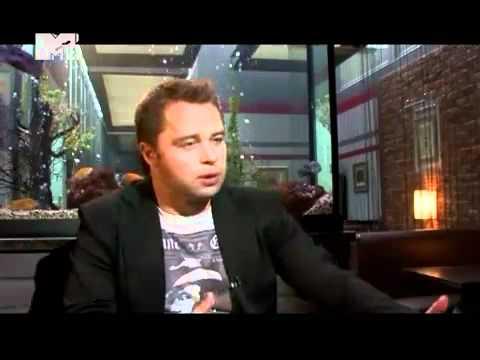 Любимые обзоры Три любимых фильма Виталия Гогунского интервью виталия