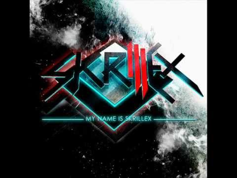Skrillex My name is skrillex (2 in 1)