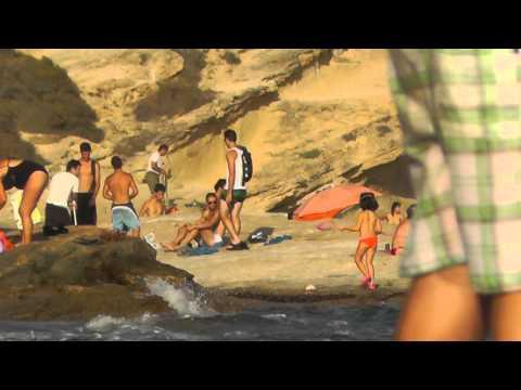 Нудисты в испании фото видео 35427 фотография