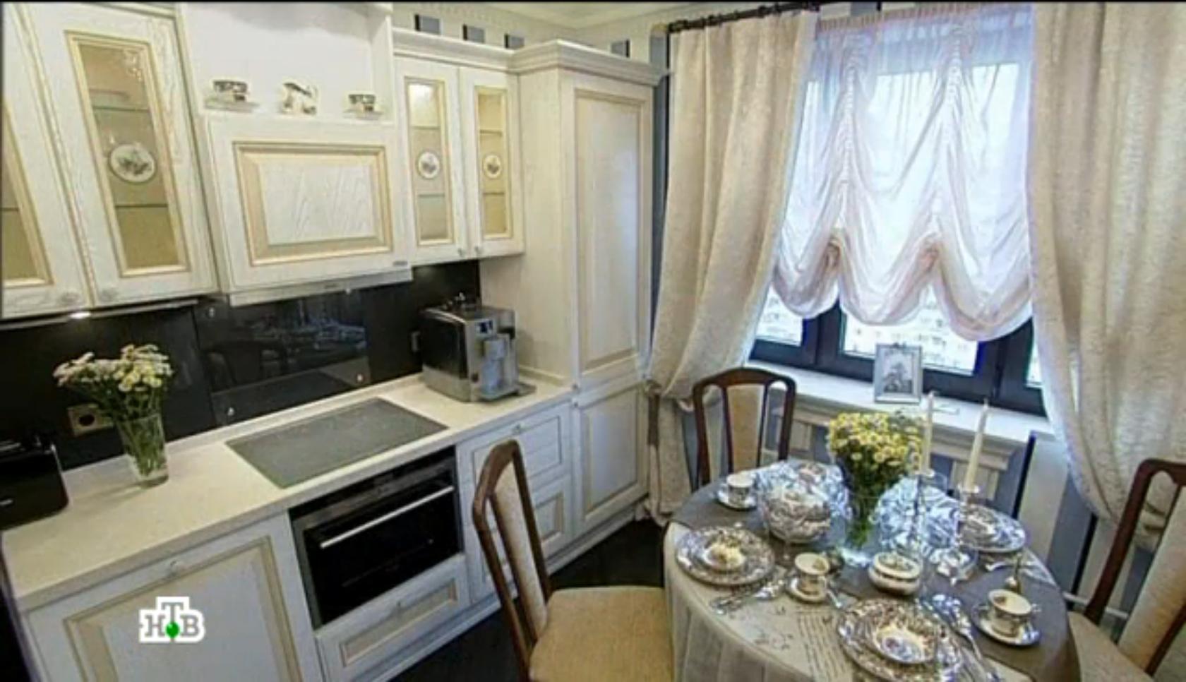 Квартирный вопрос фото интерьеров кухни