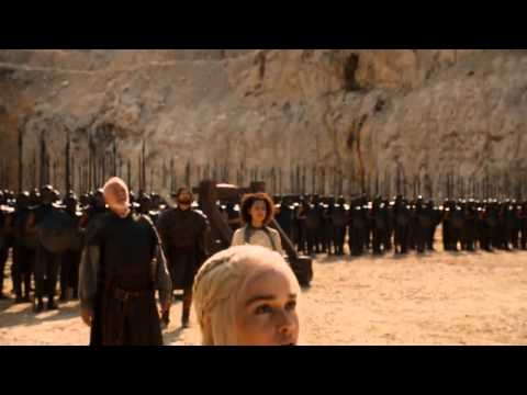 Game of Thrones Season 4  Trailer #3   Secrets HBO