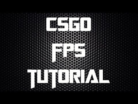 Стим [Tutorial] Как посмотреть fps в Counter-Strike: Global Offensive?
