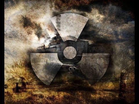 Чернобыль зона отчуждения 5 серия