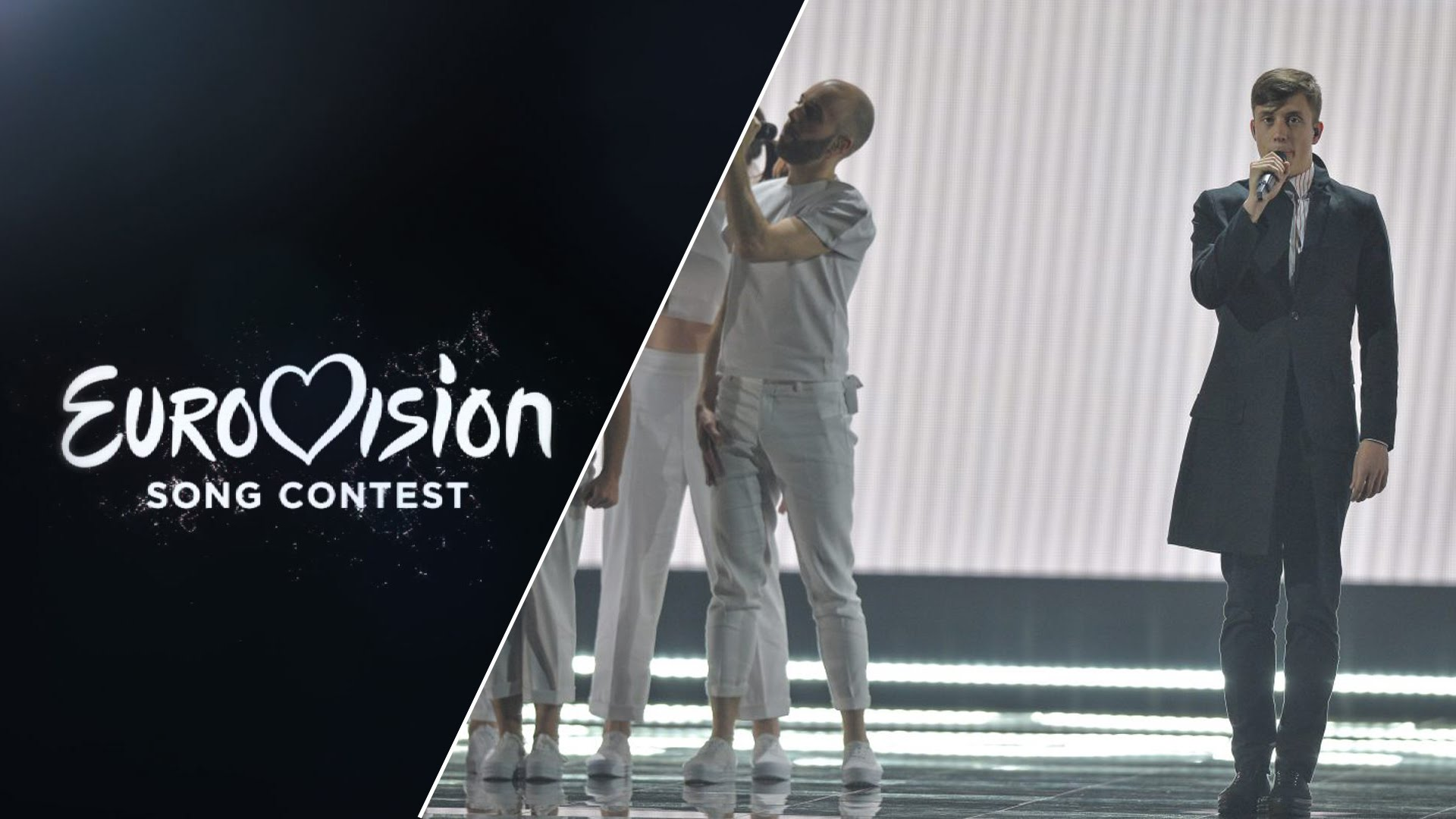 Loïc Nottet - Rhythm Inside (Belgium) - LIVE at Eurovision 2015: Semi-Final 1 онлайн