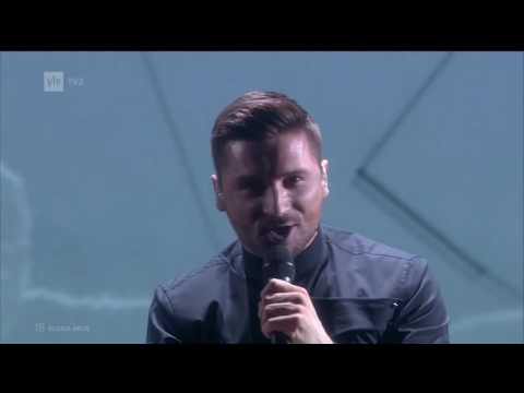 Eurovision Song Contest 2016 GRAND FINAL: Sergey Lazarev - You Are The Only One (Russia) смотреть онлайн