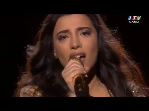 Samra Rahimli - Miracle (Azerbaijan) Final of the 2016 Eurovision Song Contest смотреть онлайн