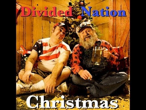Divided Nation Christmas