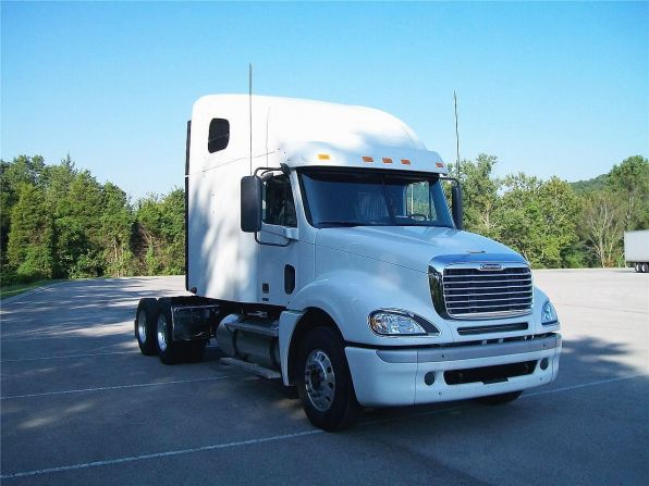 BRAND NEW 2011 FREIGHTLINER CL12064ST-COLUMBIA 120 *** $109900