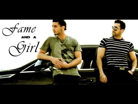Karter Zaher & Sham Idrees - FAME AND A GIRL (Official Music Video)