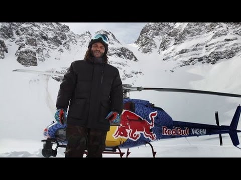 Red Bull Signature Series - Cold Rush - Episode 4