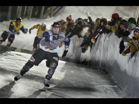 Red Bull Signature Series - Crashed Ice St Paul - Episode 1