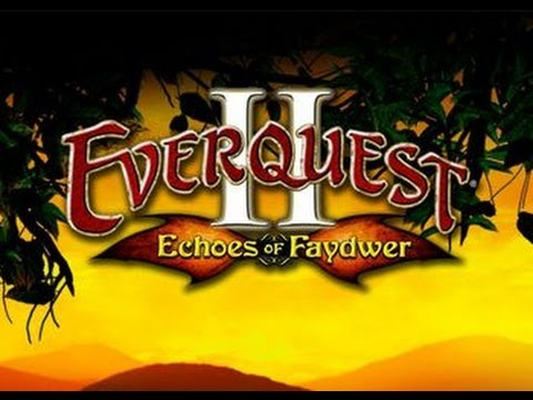 PC Longplay [169] EverQuest 2 (part 02 of 35)