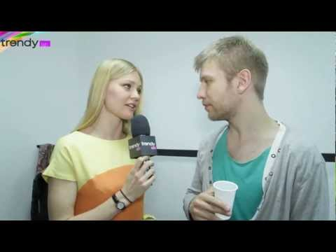 Trendy Lab - №11 - Часть 1 - Иван Дорн, lookbook Dasha Gauser