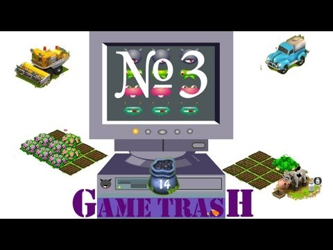 Game Trash Epizod 3 - Китай