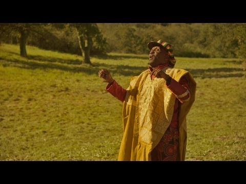 Sunny Side: 2013 Volkswagen Super Bowl Teaser Video with Jimmy Cliff (Get Happy)