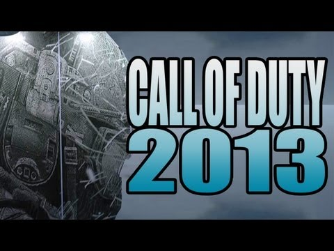 Call of Duty 2013: (Modern Warfare 4 on Xbox 720 PS4 MW4 Release Date News Info)