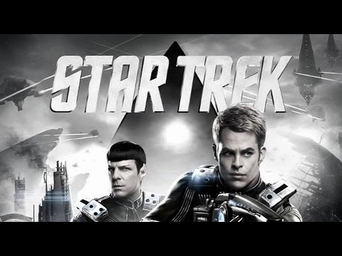 Star Trek The Video Game обзор игры в 3d YT3D
