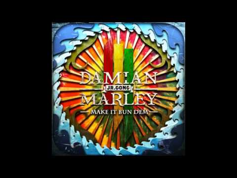 Skrillex  Damian Jr Gong Marley   Make It Bun Dem Bipper Remix