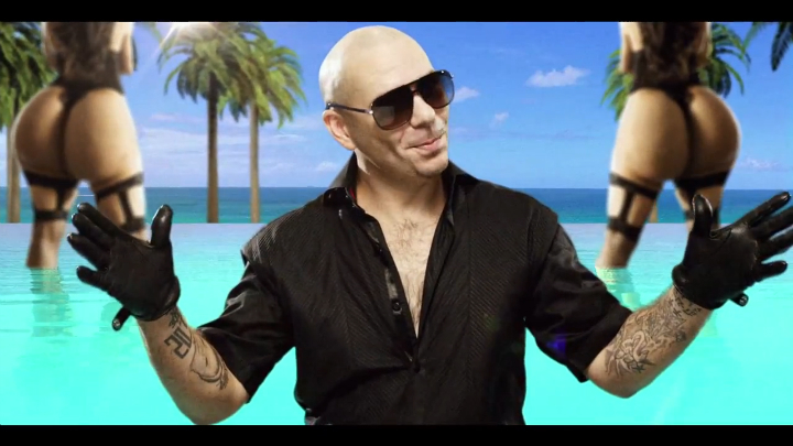 Flo Rida - Can't Believe It ft. Pitbull