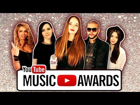"Backstage YouTube Music Awards 2013 #YTMA // Финал ""Лицо YES 2013"" // Саша Спилберг"