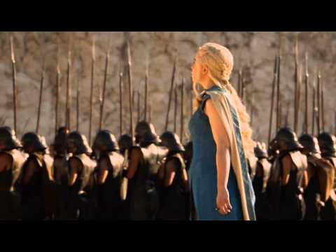 Game of Thrones Season 4 Trailer #3 [HD]