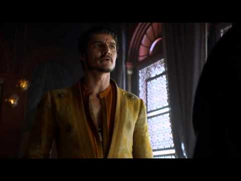 Game of Thrones Season 4  Trailer #4   Devil Inside HBO