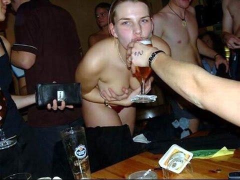 Голые пьяные смешные фото