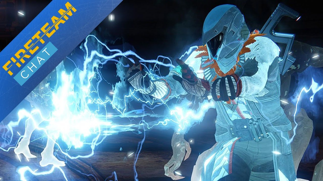 видеочат рулетка Destiny: About Bungie's Apology… - IGN's Fireteam Chat