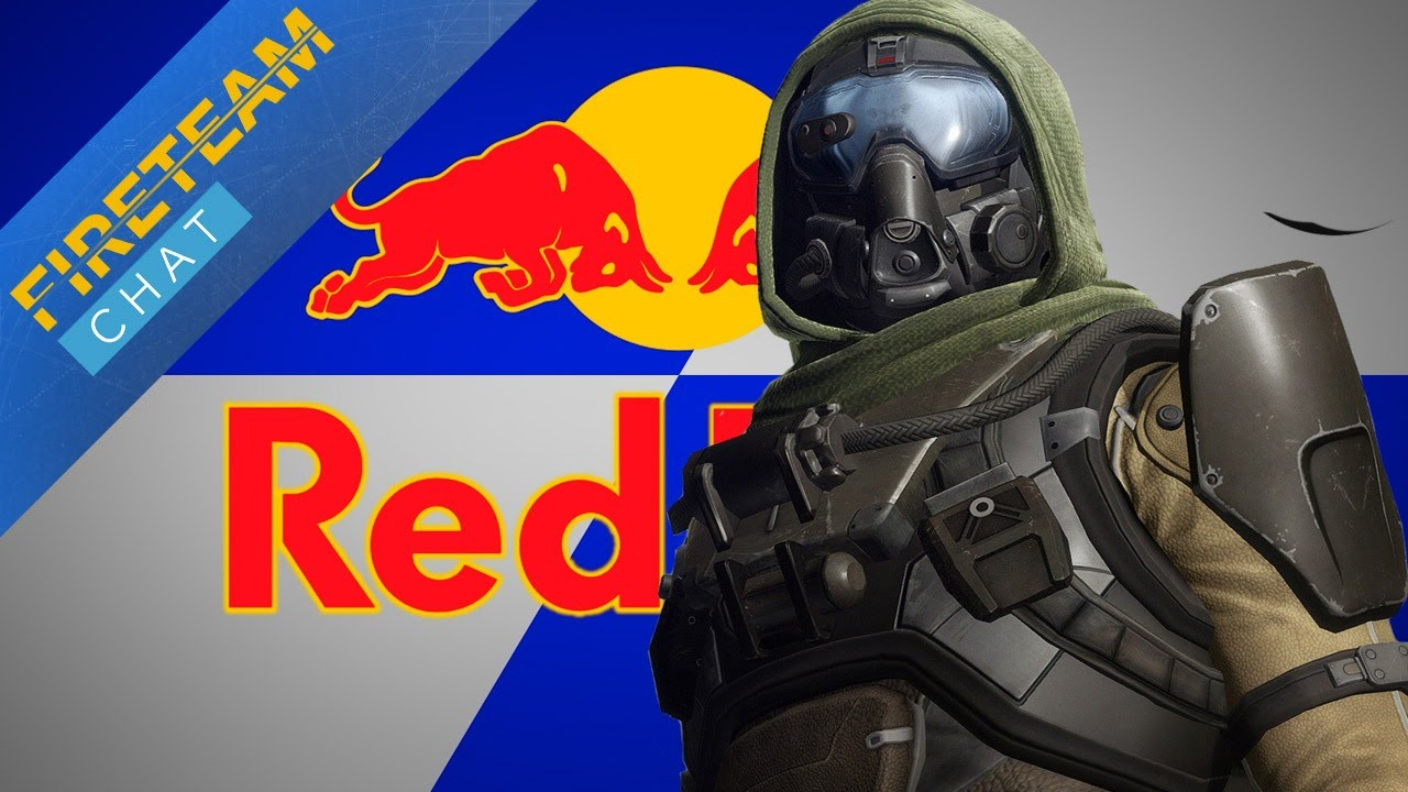 видеочат Destiny: The Red Bull Problem - IGN's Fireteam Chat  рулетка