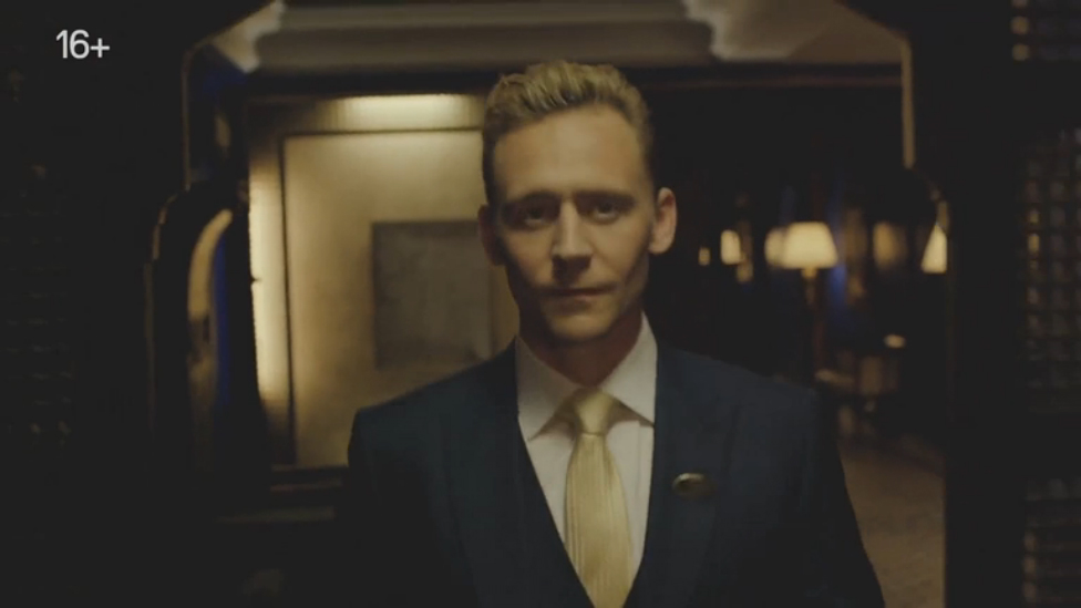 Ночной Администратор/ The Night Manager. 1 сезон  онлайн