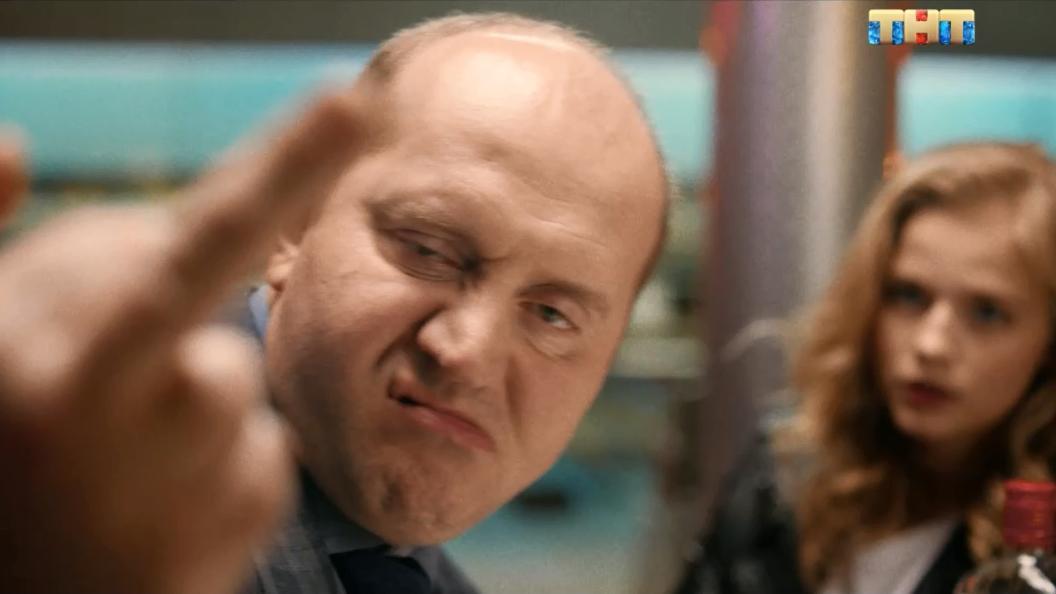 Полицейский с Рублёвки в Бескудниково 1 сезон смотреть