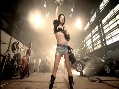 Inna - Club Rocker