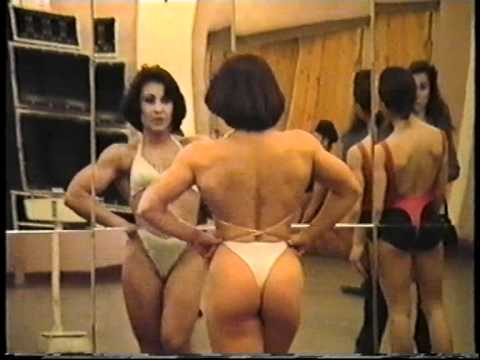 Bodybuilding Competition of Tatarstan 2000