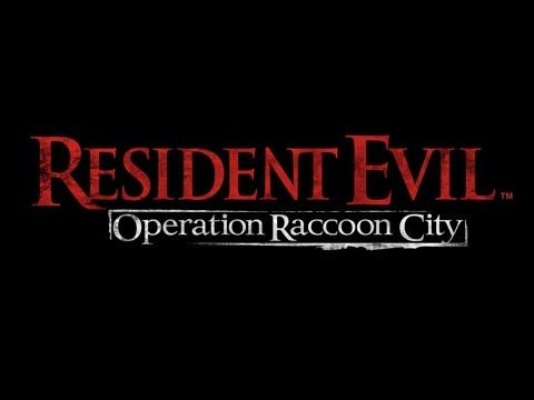 Resident Evil: Operation Raccoon City Triple Impact