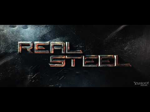 Живая сталь 2011 \ Real Steel 2011 HD