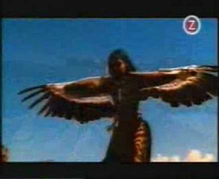 Rednex - The Spirit Of The Hawk