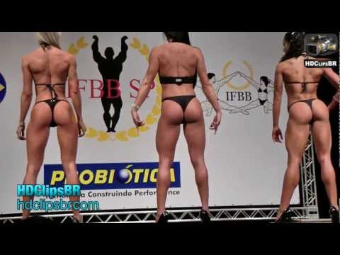 WELLNESS BIKINI SP 2011 - DESFILE